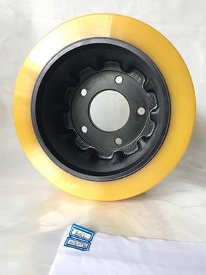 MIMA Electric Forklift Truck Wheel