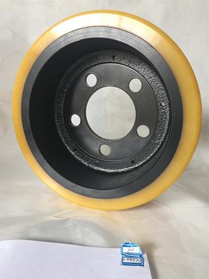 Lida Electric Forklift Truck Wheel