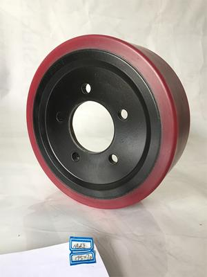 Xilin Electric Forklift Truck Wheel
