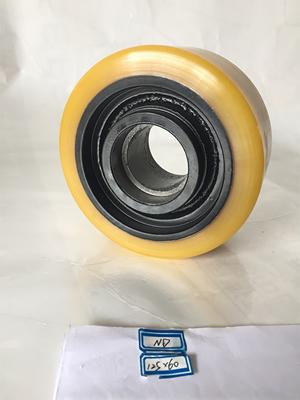 Jungheinrich Electric Forklift Truck Wheel