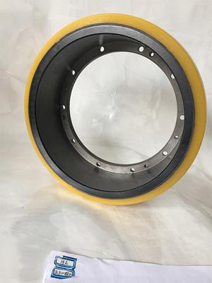 HELI Electric Forklift Truck Wheel