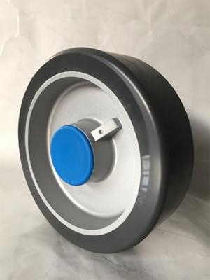 Automatic Floor Scrubber Wheel